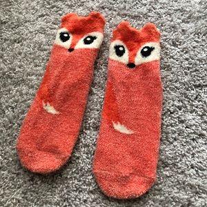Shea Infused Socks